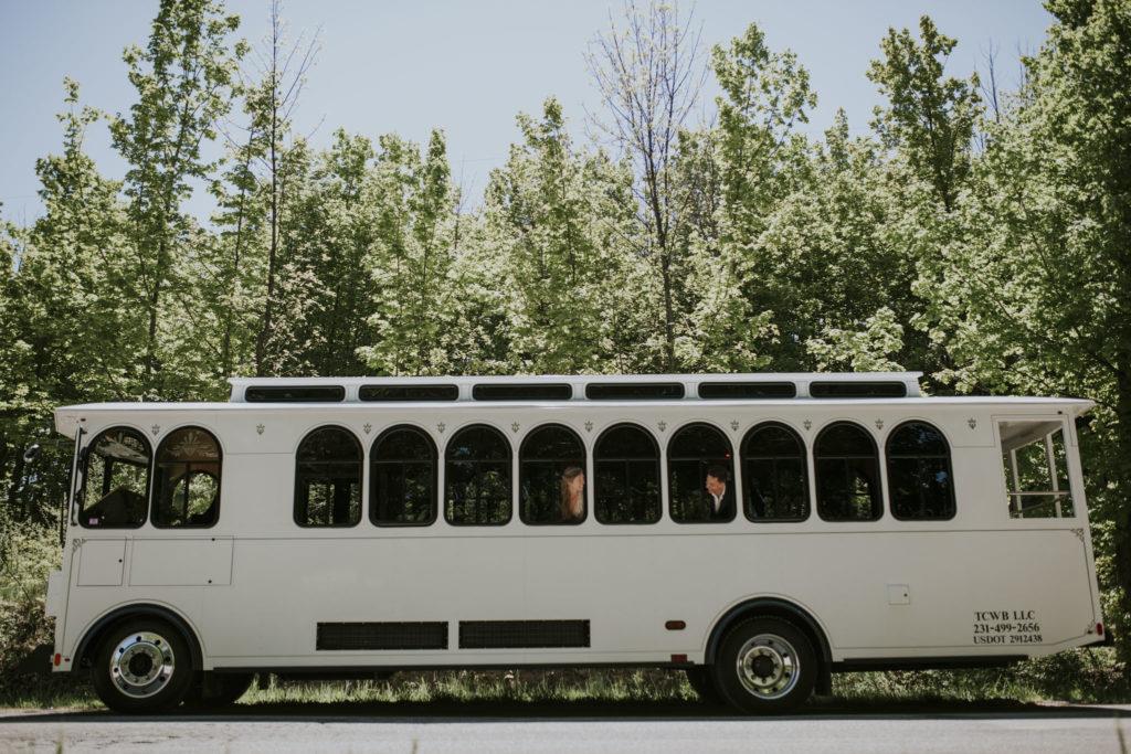 traverse city trolley